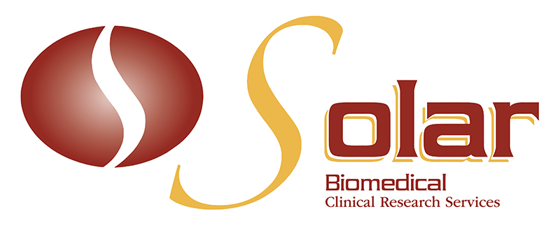 Solar Biomedical Logo